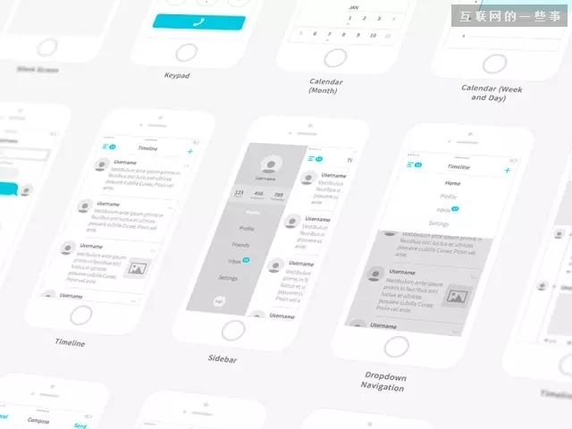 UI、UX傻傻分不清楚?来一份清晰详尽的设计师分工指南