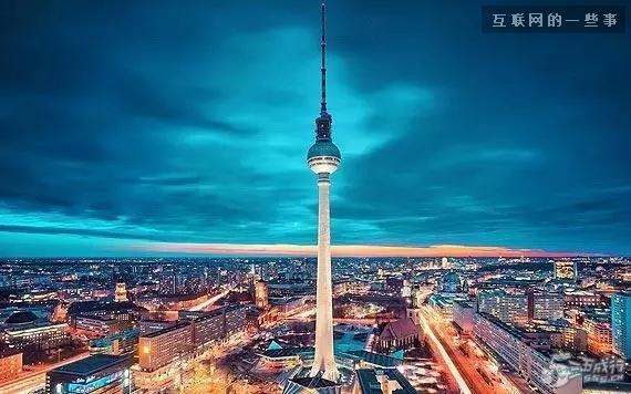 德国只有8000万人口,为何能诞生2300个世界名牌?,互联网的一些事