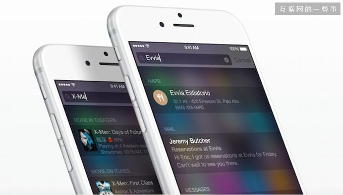 WWDC 2015前瞻:来看看苹果用什么说服你升级iOS 9,互联网的一些事