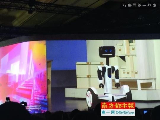 CES三亮点VR、可穿戴和移动付出 或成2016科技风向标,互联网的一些事