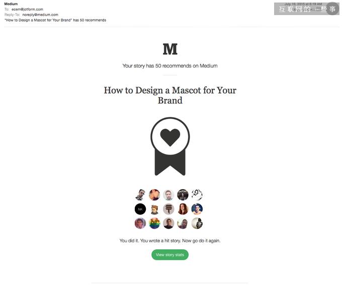 让这篇短文帮你快速上手用户体验设计,互联网的一些事
