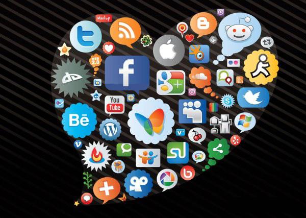 """浅谈""""什么是好的社交产品?"""" - 3个角度+4个观察+2个亮点"""",互联网的一些事"""