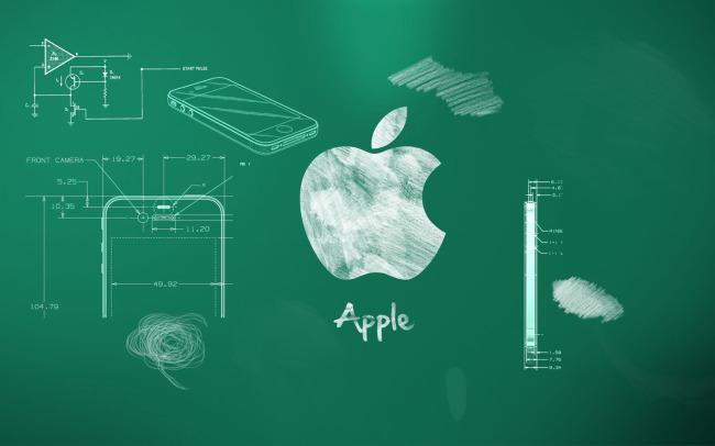 关于设计,苹果教会我们的那些事,互联网的一些事