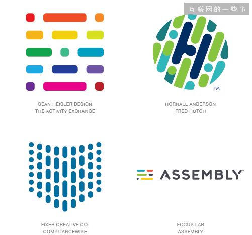 2015年LOGO设计年度趋势报告,互联网的一些事