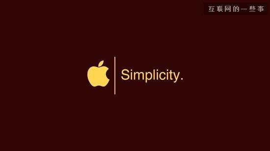 做产品的王道:用一个简单的点改变世界