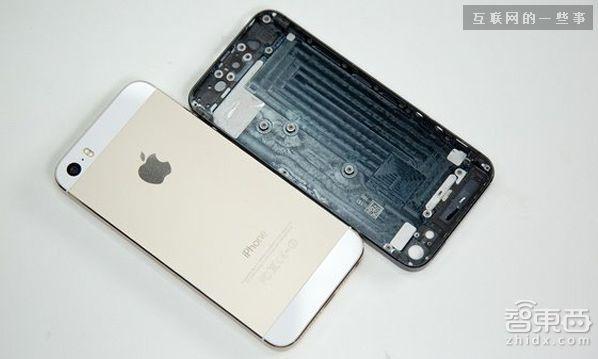 iPhone4到iPhone6看苹果工艺进化史