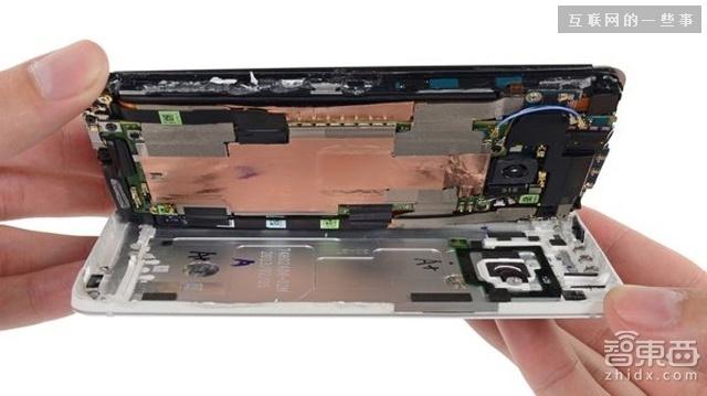 iPhone4到iPhone6看苹果工艺进化史,互联网的一些事