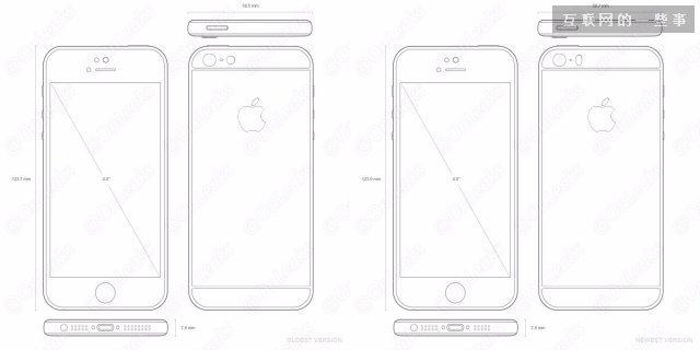 iPhone SE谍照来了,带你提前一月看苹果发布会,互联网的一些事