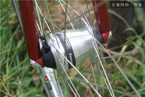 700Bike后街系列城市自行车开箱体验,互联网的一些事
