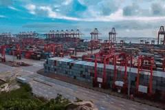 世界最大的无人码头在中国诞生!码头空无一人,24小时全天候工作!