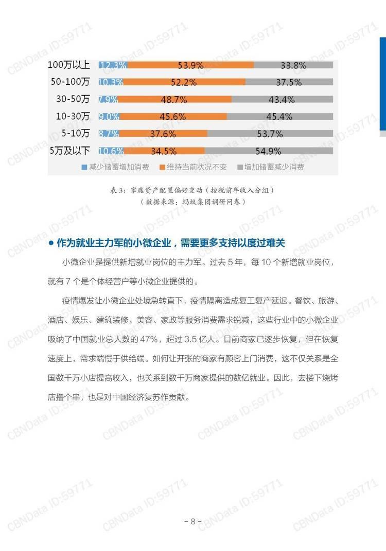 蚂蚁集团研究院:2020中国数字券消费账单