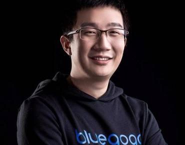小蓝单车CEO李刚:我看见这一代最杰出的头脑毁于疯狂