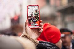 短视频平台突围,是品类之争还是算法革新?