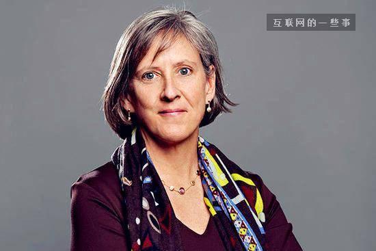 """""""互联网女皇""""2015年全球互联网趋势报告(中文完整版)"""