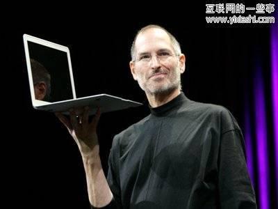 乔布斯经典语录:对苹果、人生、设计等