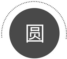 晋小彦视觉设计系列文章(三):圆、方、三角
