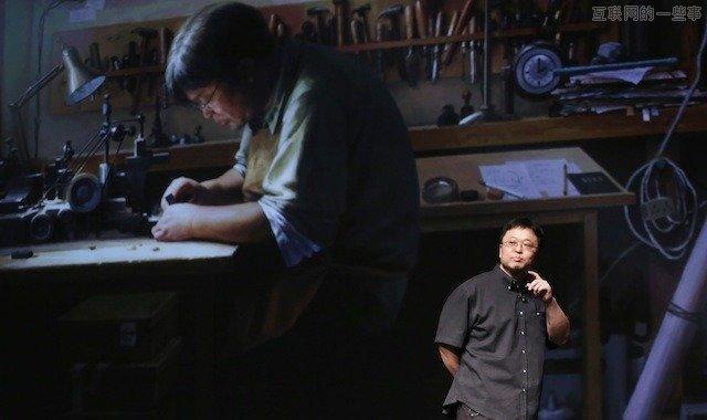 这是一个励志的故事:罗永浩告诉你,锤子如何
