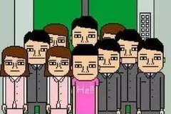 最近网上很火的一道IQ题:电梯最多能乘坐10人,你正好是第10个