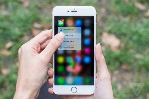 三星将给iPhone供应OLED屏 每年提供1亿块