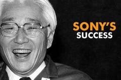索尼已经70岁了 Walkman等经典产品盘点