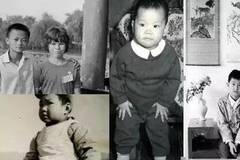 你想不到的大佬童年:马云、李彦宏、马化腾、刘强东、柳传志……