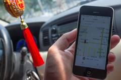 Uber账号被盗刷了怎么办?