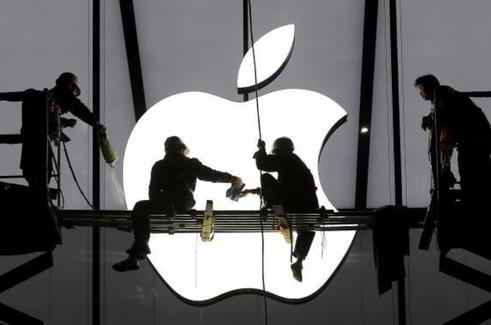 """苹果被禁售背后是""""专利流氓""""与""""专利霸权""""的产权游戏?"""
