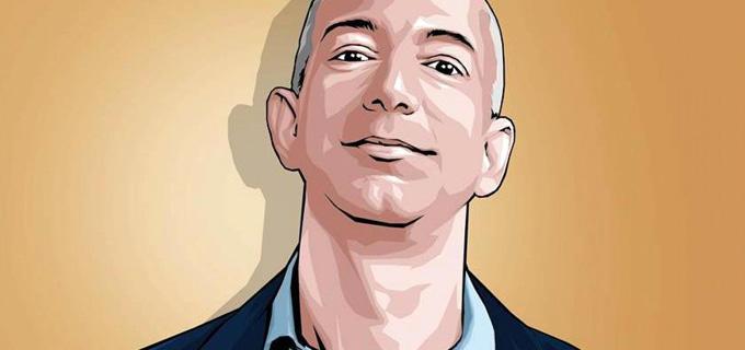 亚马逊20年:贝佐斯的商业新哲学