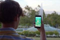 《Pokémon GO》为什么这么火?我们应该从这些方面来思考