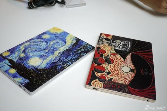 两款小米笔记本Air