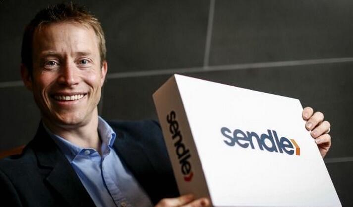 澳大利亚快递包裹初创企业 Sendle 获 500 万美元 A 轮融资