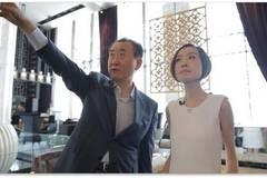 """王健林除了""""一个亿小目标"""",还说了什么?"""