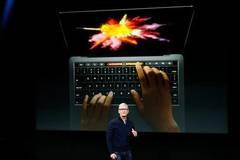 笔记本上仍有创新空间?苹果今天完美证明了这点!