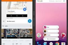 谷歌正式发布Android 7.1!