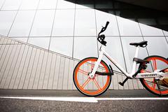 摩拜单车产品体验和思考