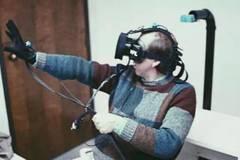 凯文凯利:论虚拟现实6大痛点