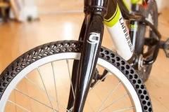 Ever自行车轮胎让骑手告别轮胎漏气烦恼
