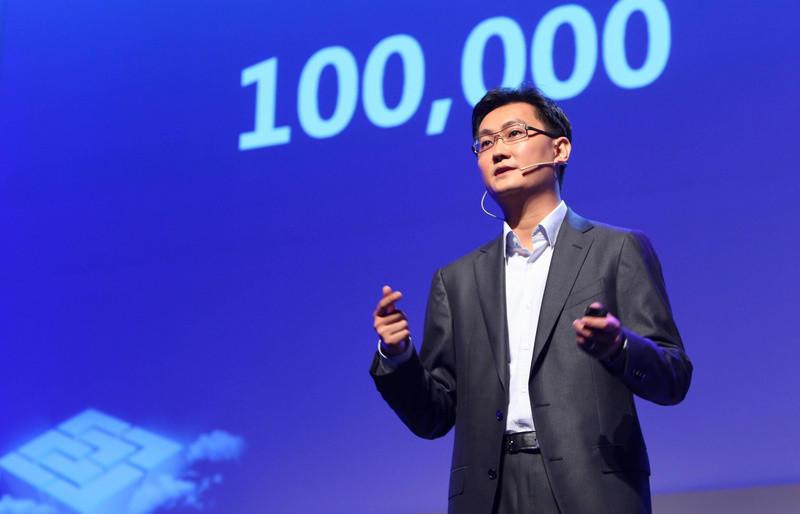 人工智能会毁了移动互联网吗?马化腾杨元庆双双反驳李彦宏