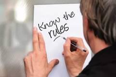 创业团队管理的二十条铁规,把事情做在前面