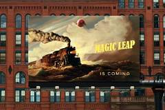 "Magic Leap 魔法无法飞跃,就要被打入""骗子""的无底深渊吗?"