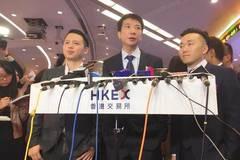 关于美图上市、商业化和未来,董事长蔡文胜都说了什么?