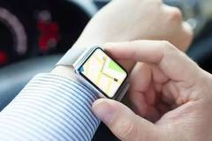 科学家研发适用于智能手表和手机的虚拟酒精测试仪