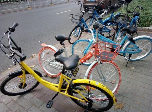 共享单车分析:要么走向有桩,要么灭亡,未来市场化带来的效率优势也将不复存在