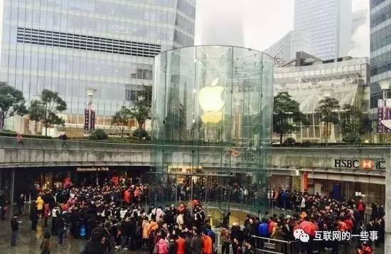 说好的买苹果手机送Beats 耳机,特么的比火车票还难抢