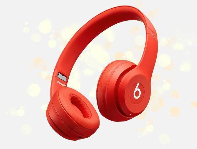 买iPhone送Beats耳机这种好事 一年也赶不上一回