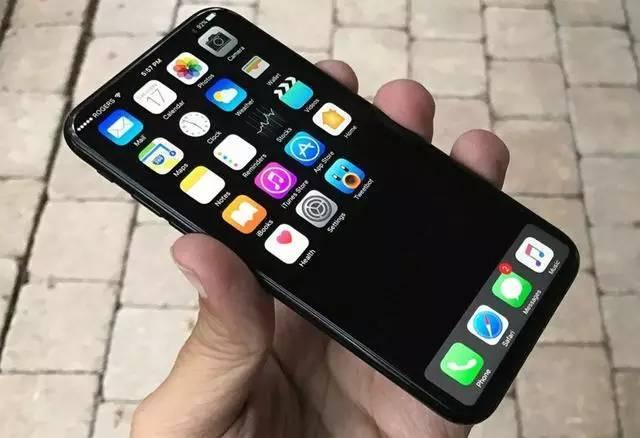 iPhone 8将涨价,高达1000美元你还买吗?手机业新革命也将悄悄到来