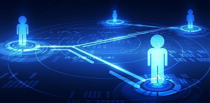 腾讯社交数据:近半数青年愿做微商和自媒体