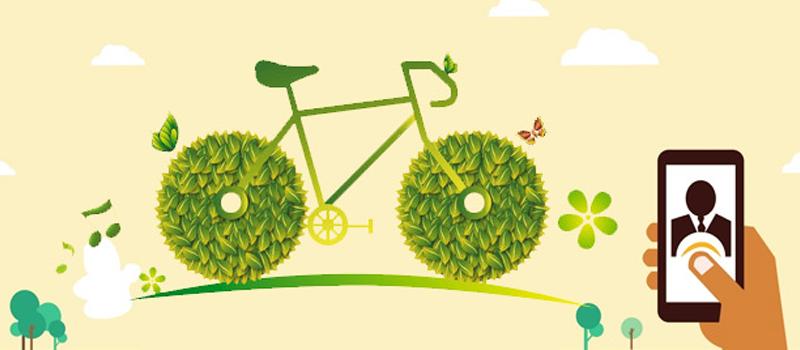 殊途同归:共享单车到底想解决什么需求?