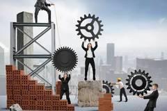 向大公司学制度,到底要学什么?