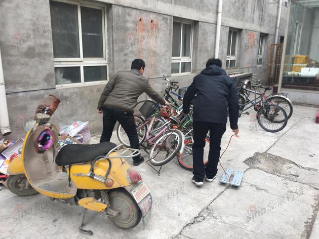 """揭秘共享单车运营专员:如何解救""""消失""""的单车?"""